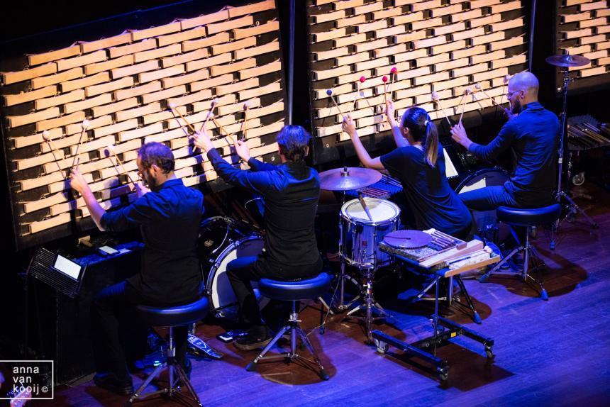 Gaudeamus Muziekweek: Nieuwe geluiden van de 21e eeuw