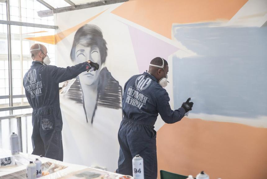 Young in Prison: Verbeeldingskracht geeft perspectief