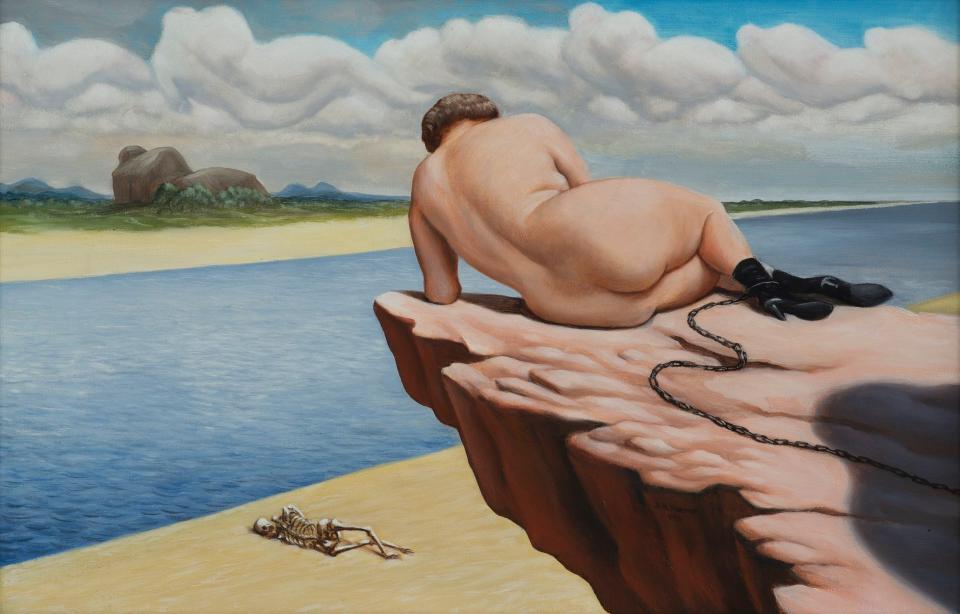 'De Tranen van Eros' in het Centraal Museum