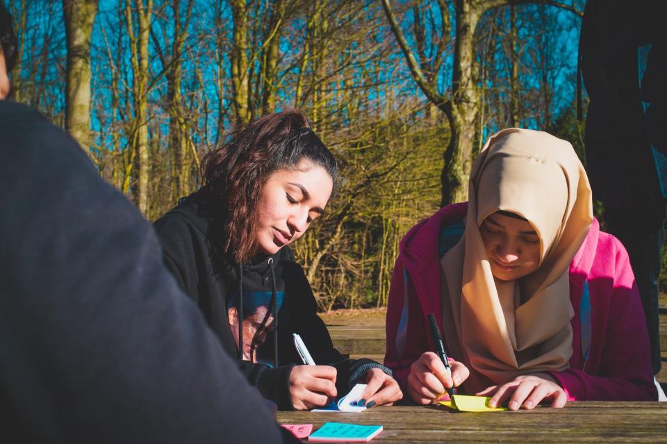 Young Impact: De wereld positief veranderen